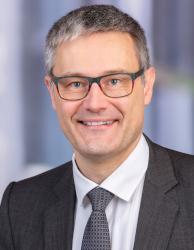 Dr. Marcus Ehm