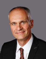 Arne Zwick
