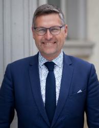 Stefan Bubeck