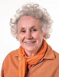 Doris Gaißmaier
