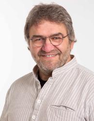 Lothar Braun-Keller