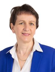 Sabine Rösch
